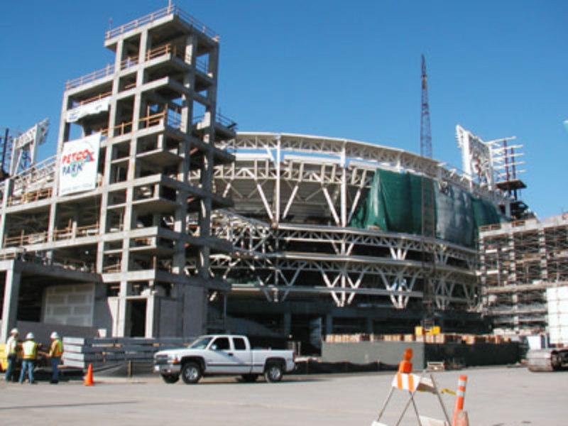 Padres Stadium